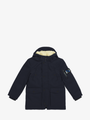 COAT KIDS-CLOTHING COAT BONPOINT SMETS