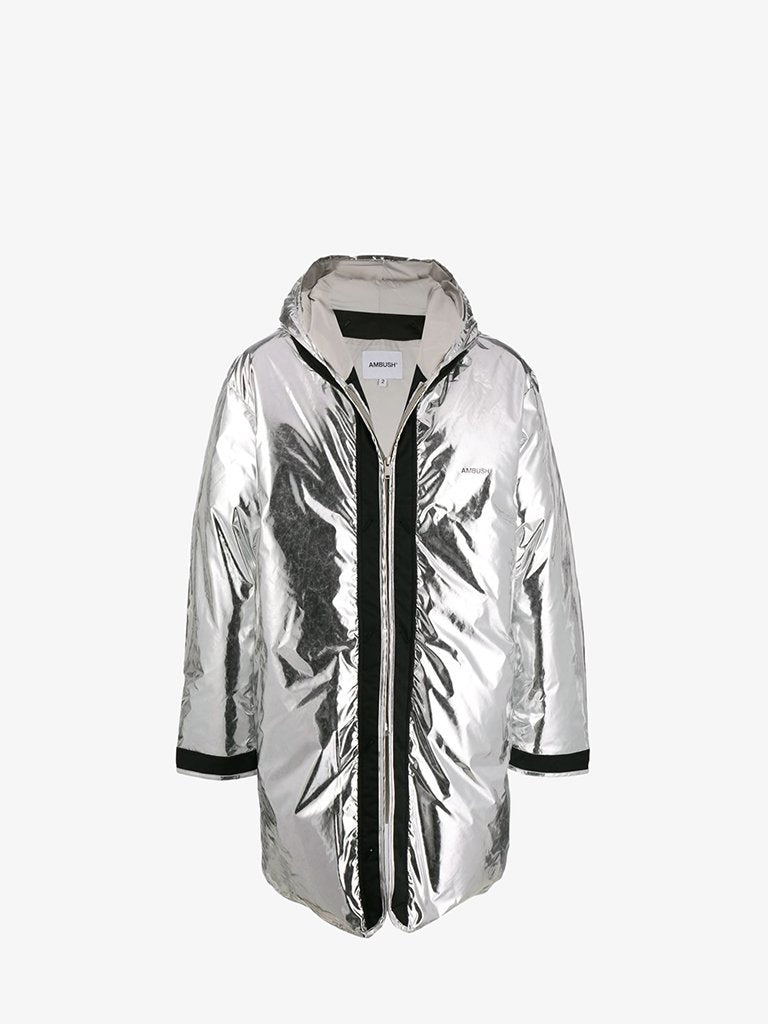 COAT WOMEN-CLOTHING COAT AMBUSH SMETS