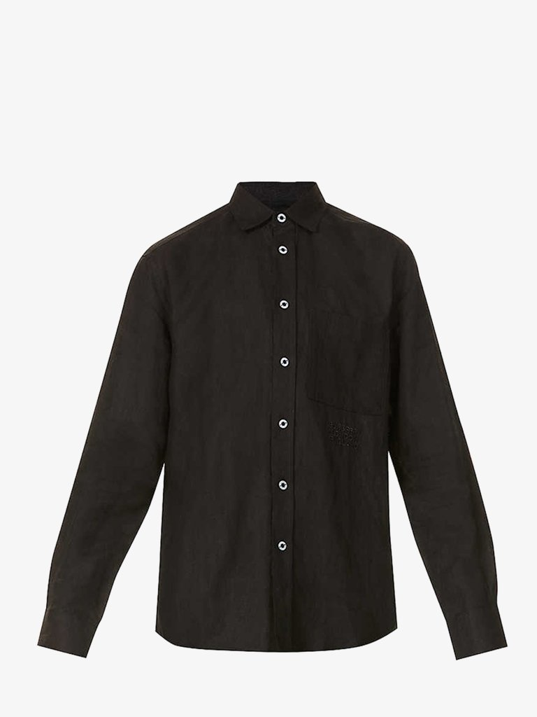 COLINDALE CASUAL SHIRT MEN-CLOTHING SHIRT BURBERRY SMETS