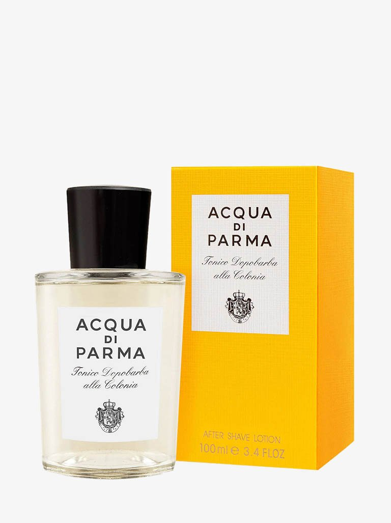 COLONIA AFTER SHAVE LOTION * BEAUTY-FACE CARE MOISTURIZER ACQUA DI PARMA SMETS