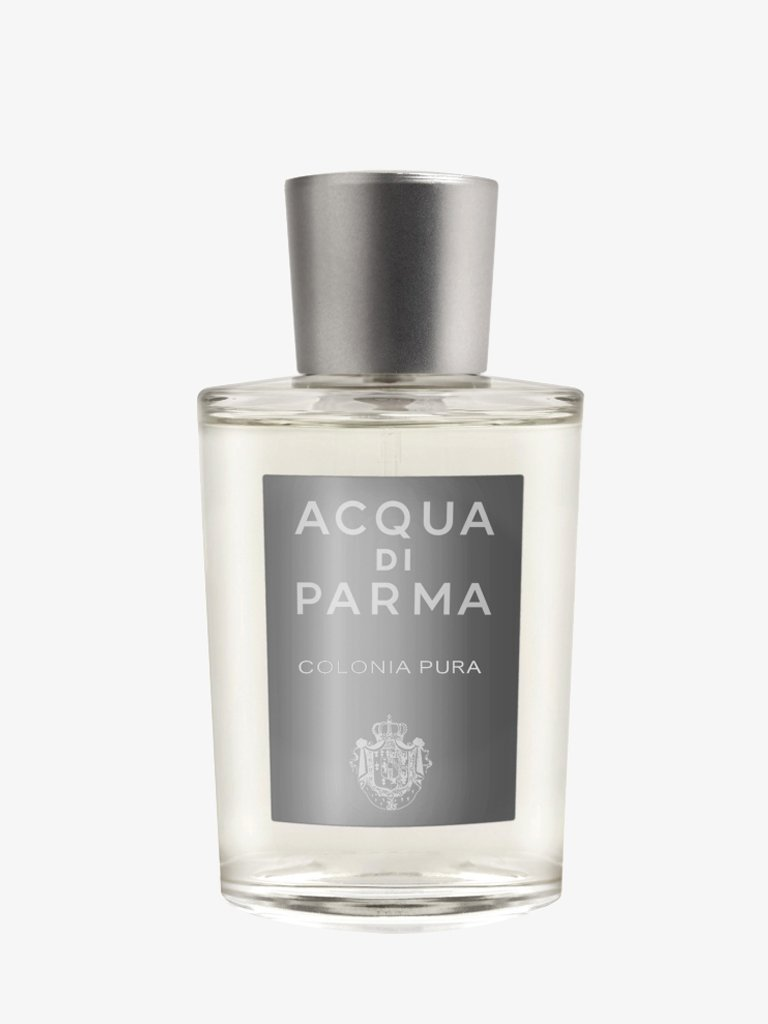 COLONIA PURA EAU DE COLOGNE SPRAY * BEAUTY-FRAGRANCE MEN ACQUA DI PARMA SMETS