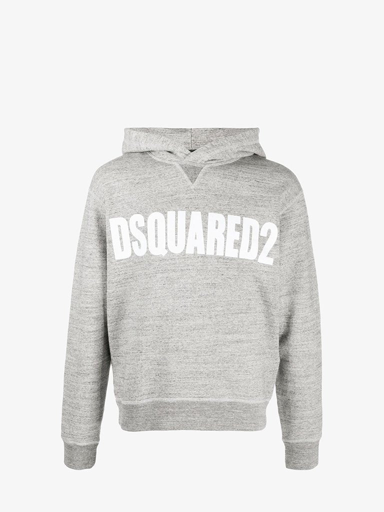 COOL FIT HOODIE MEN-CLOTHING HOODIE DSQUARED2 SMETS