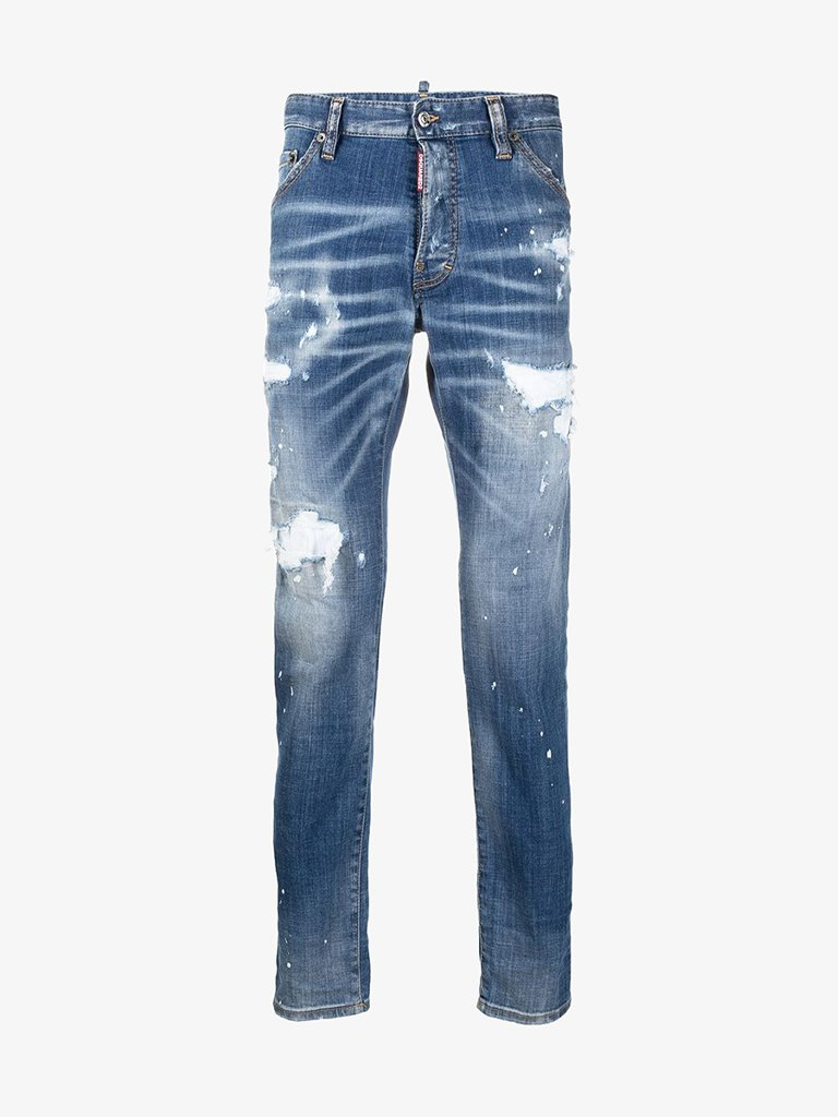 COOL GUY JEANS MEN-CLOTHING JEANS DSQUARED2 SMETS