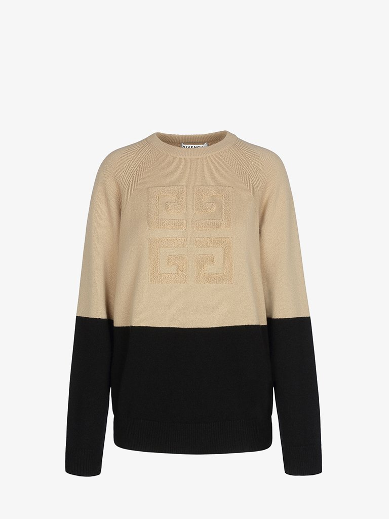 CREWNECK WOMEN-CLOTHING CREWNECK GIVENCHY SMETS