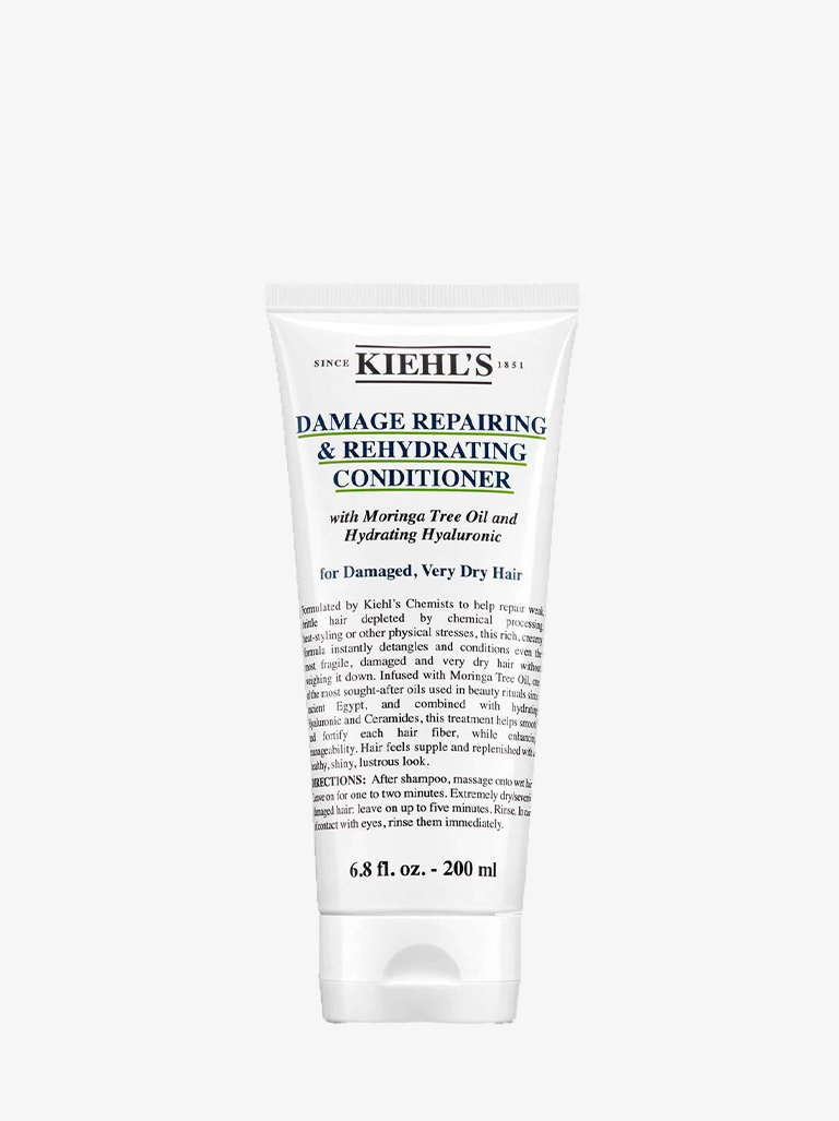 DAMAGE REV & HYDRA CONDITIONER BEAUTY-HAIR CARE SHAMPOO & CONDITIONER KIEHLS SMETS