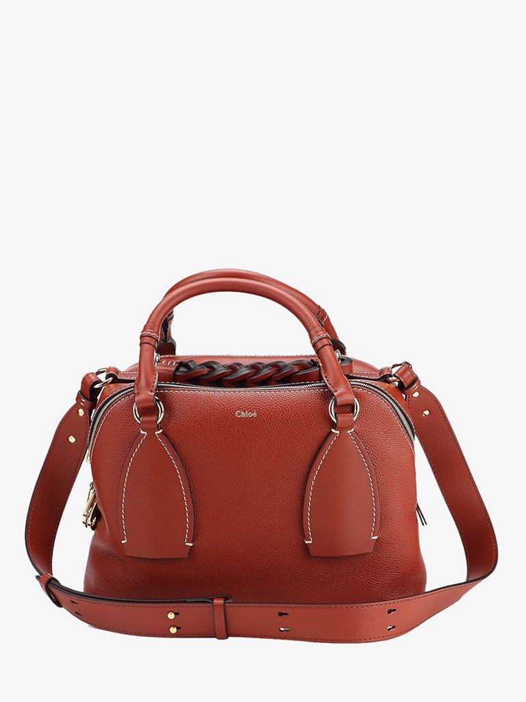 DARIA SMALL SHOULDER BAG WOMEN-BAGS SHOULDER BAG CHLOÉ SMETS