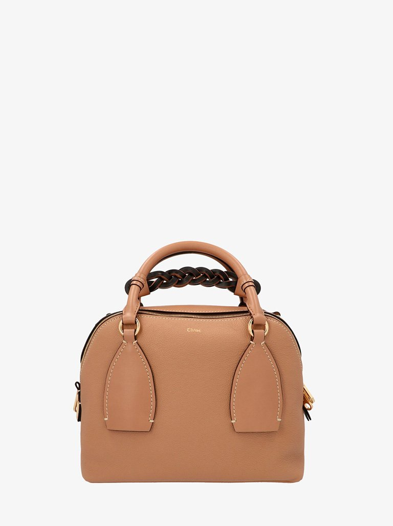 DARIA SMALL SHOULDER BAG * WOMEN-BAGS SHOULDER BAG CHLOÉ SMETS
