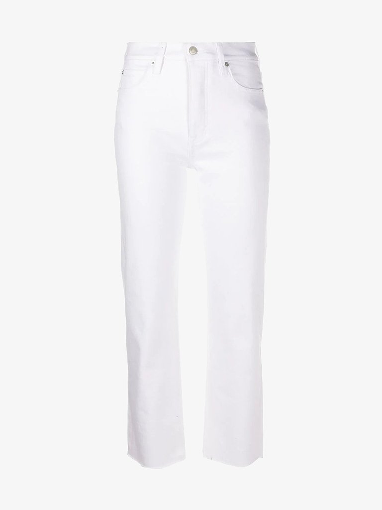 DOUNE JEANS WOMEN-CLOTHING JEANS IRO SMETS