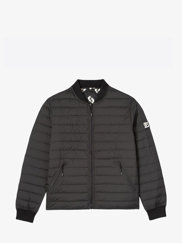 DOWN JACKET MEN-CLOTHING DOWN JACKET KENZO SMETS