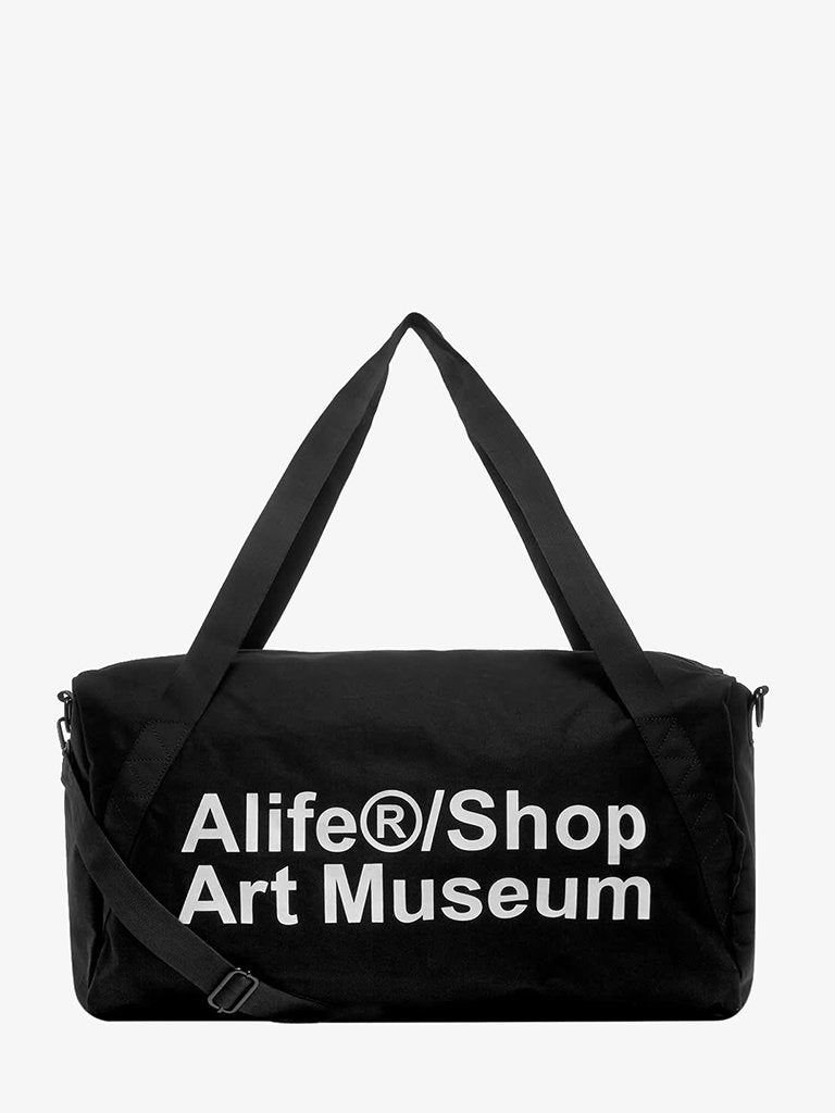 DUFFLE BAG * MEN-BAGS HANDBAG ALIFE SMETS