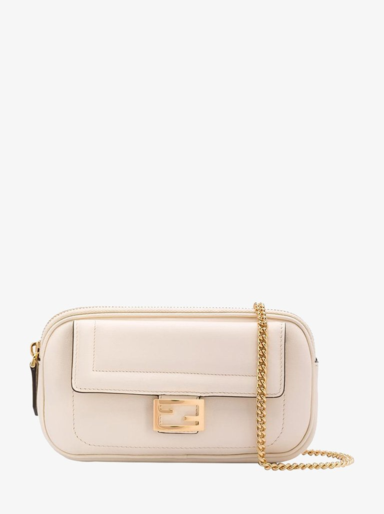 EASY BAGUETTE MINI HANDBAG WOMEN-BAGS HANDBAG FENDI SMETS