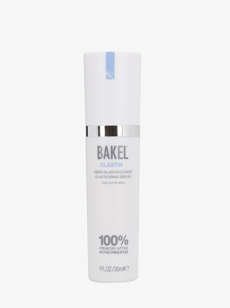ELASTIN ELASTICISING SERUM * BEAUTY-FACE CARE SERUM BAKEL SMETS