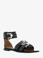 ELEGANT STUDS SANDALS WOMEN-SHOES SANDALS GIVENCHY SMETS