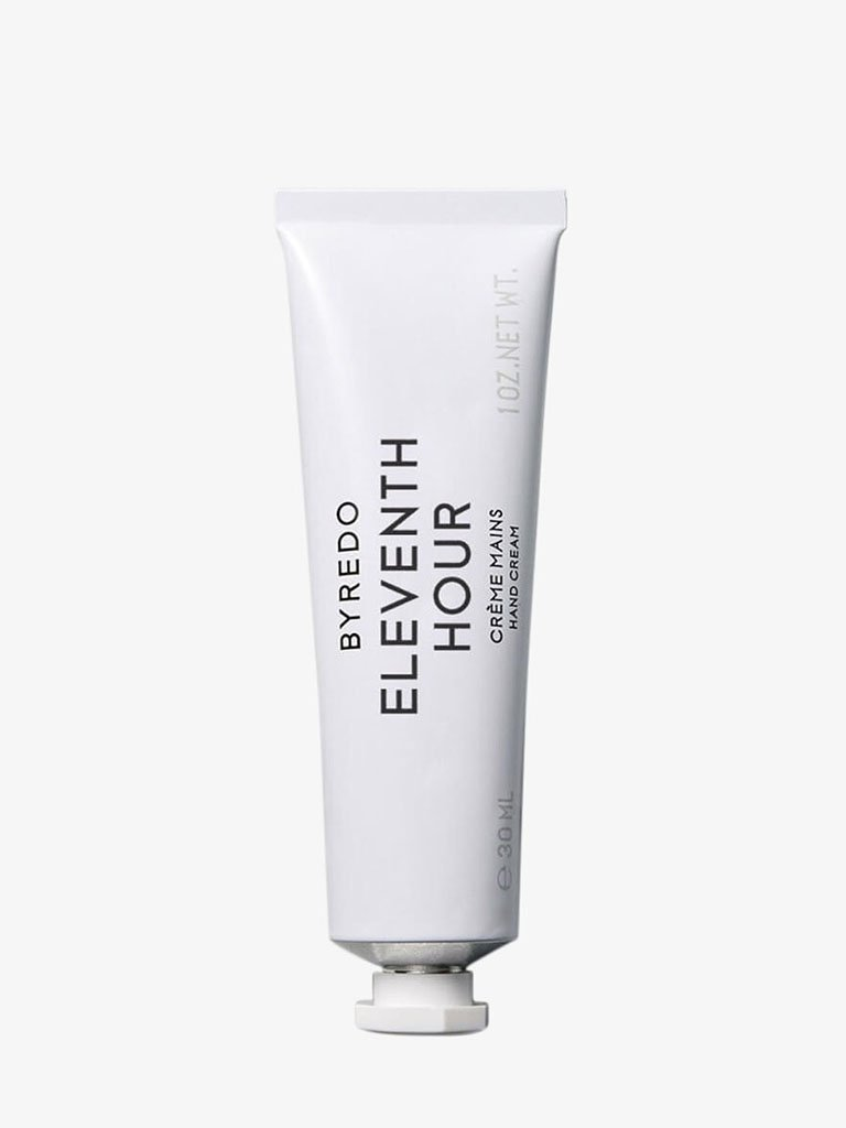 ELEVENTH HOUR HAND CREAM * BEAUTY-HAND CARE MOISTURIZER BYREDO SMETS