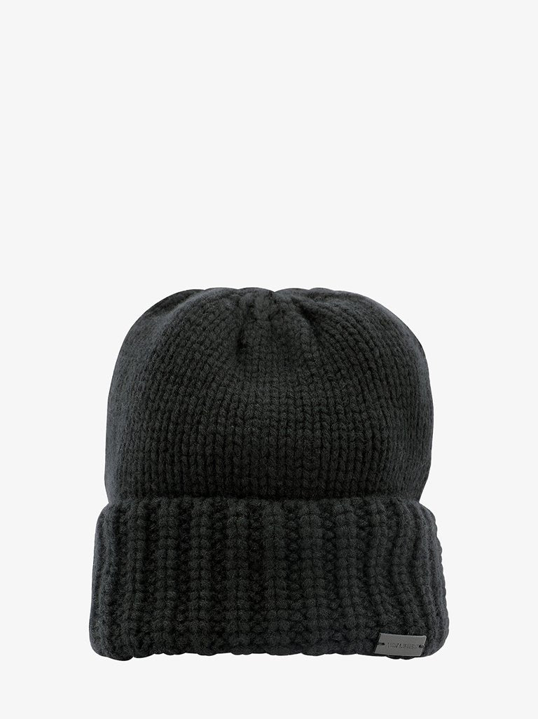FABRIC BEANIE WOMEN-ACCESSORIES BEANIE SAINT LAURENT SMETS