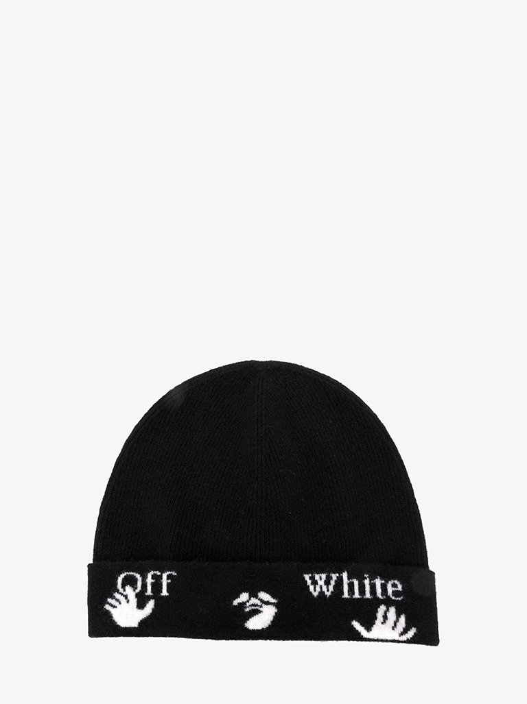 FELTED WOOL BEANIE * WOMEN-ACCESSORIES BEANIE OFF-WHITE SMETS