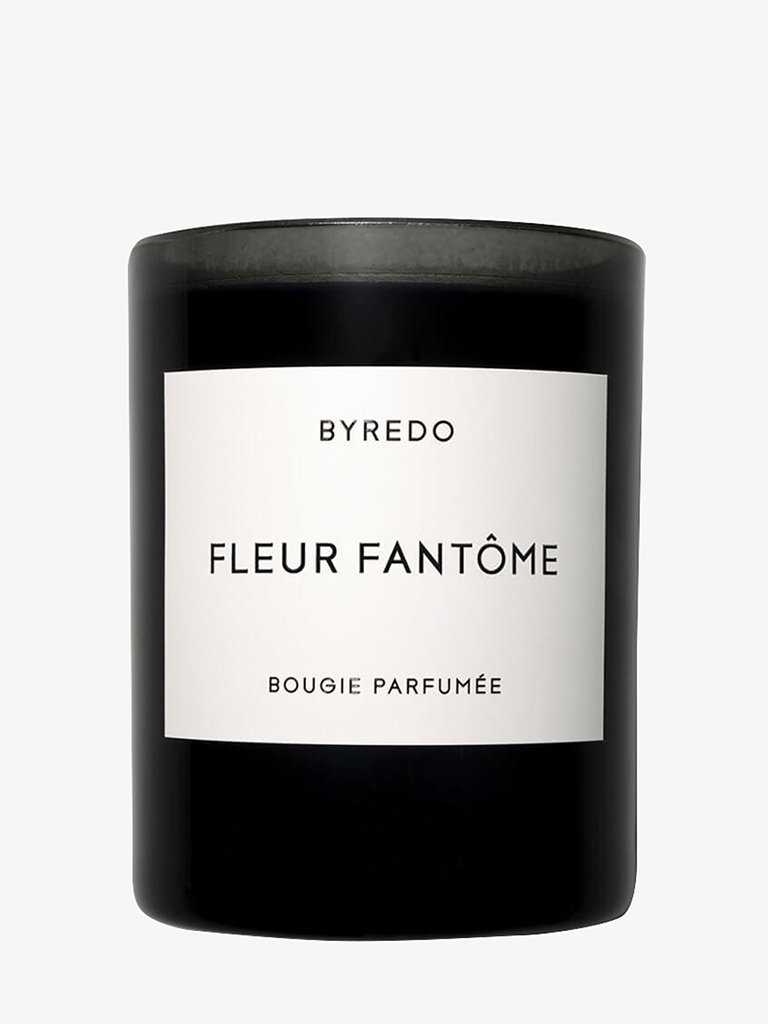FLEUR FANTÔME CANDLE * LIFESTYLE CANDLES HOME FRAGRANCES BYREDO SMETS
