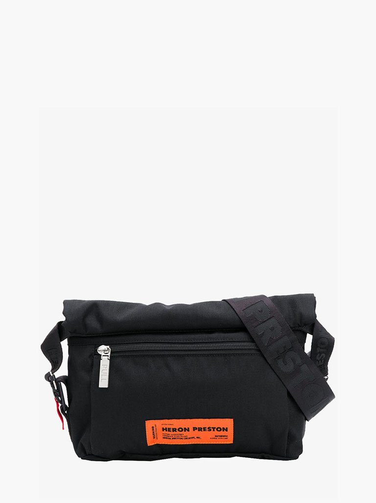 FOLDABLE NYLON BELT BAG MEN-BAGS BELT BAG HERON PRESTON SMETS