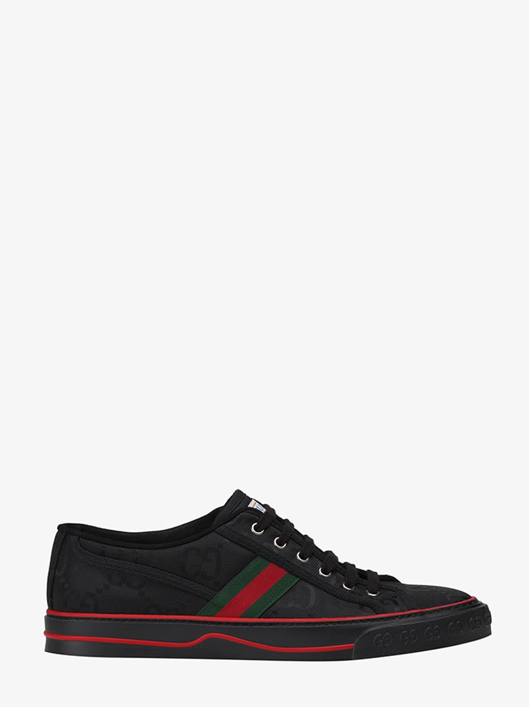 GG ECO SNEAKERS MEN-SHOES SNEAKERS GUCCI SMETS