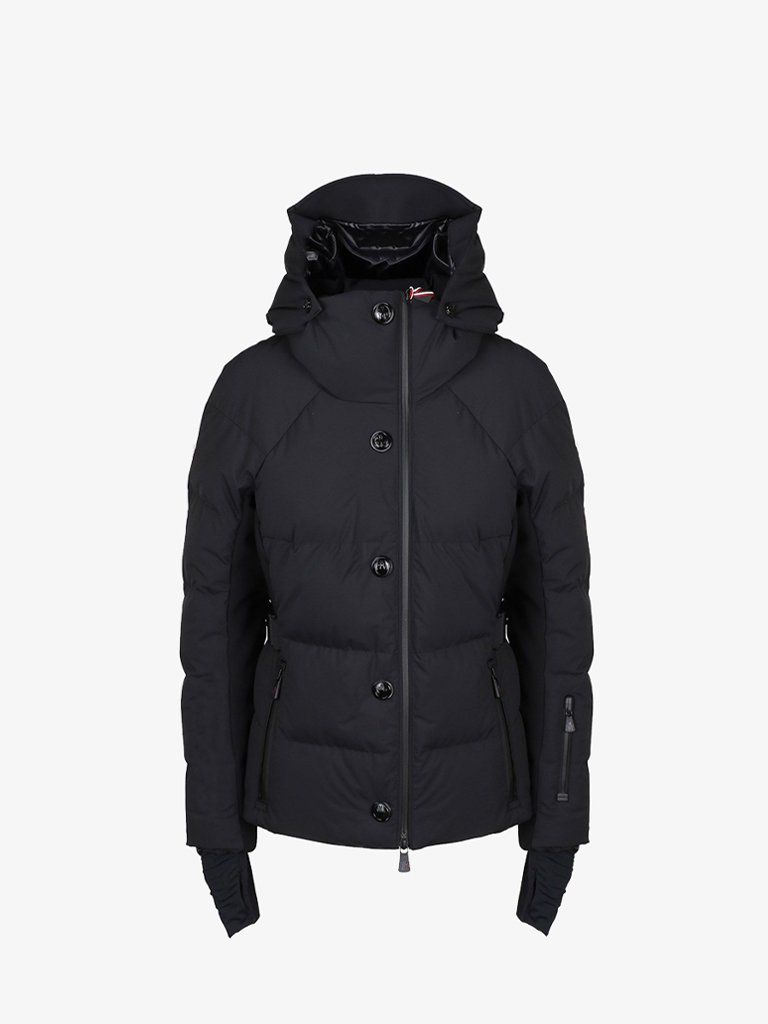 GUYANE DOWN JACKET WOMEN-CLOTHING DOWN JACKET MONCLER SMETS