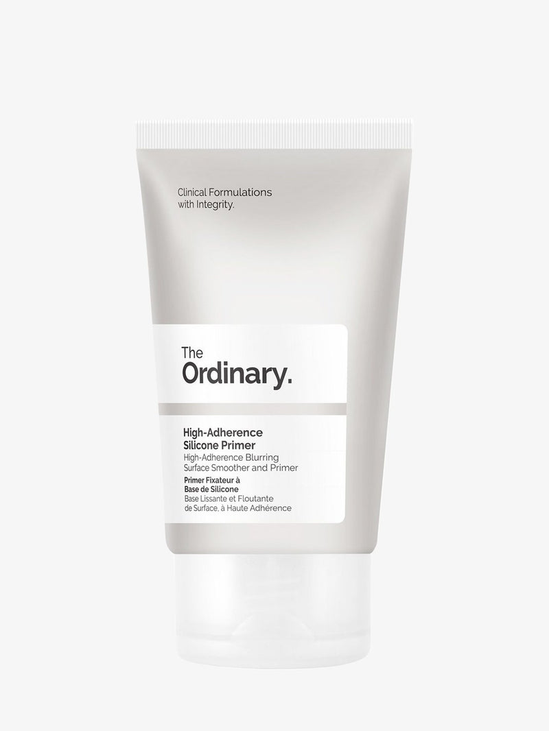 HIGH ADHERENCE SILICONE PRIMER * BEAUTY-FACE CARE SERUM THE ORDINARY SMETS