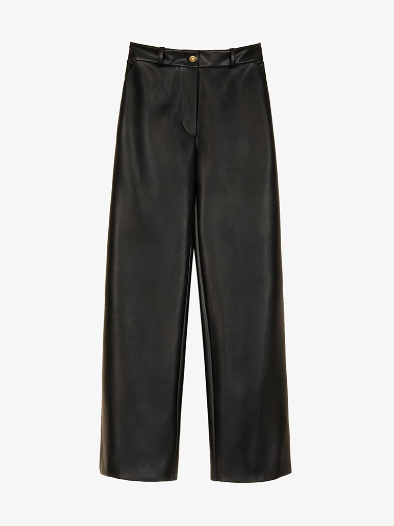 ICONIC PANTS WOMEN-CLOTHING PANTS PATOU SMETS