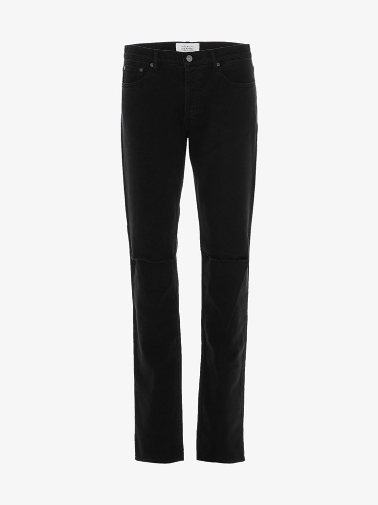 ICONIC WASH EXTRA SLIM FIT JEANS MEN-CLOTHING JEANS GIVENCHY SMETS