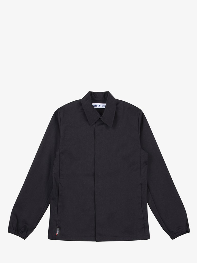 JACKET MEN-CLOTHING JACKET AFFIX SMETS