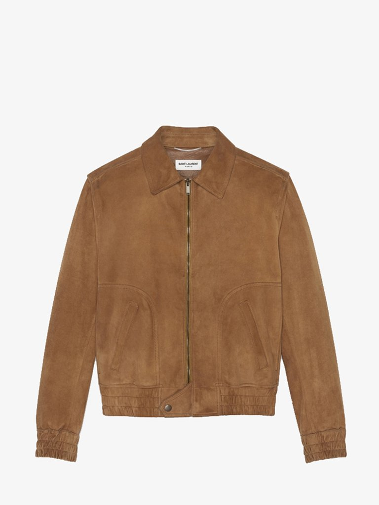 JACKET MEN-CLOTHING JACKET SAINT LAURENT SMETS