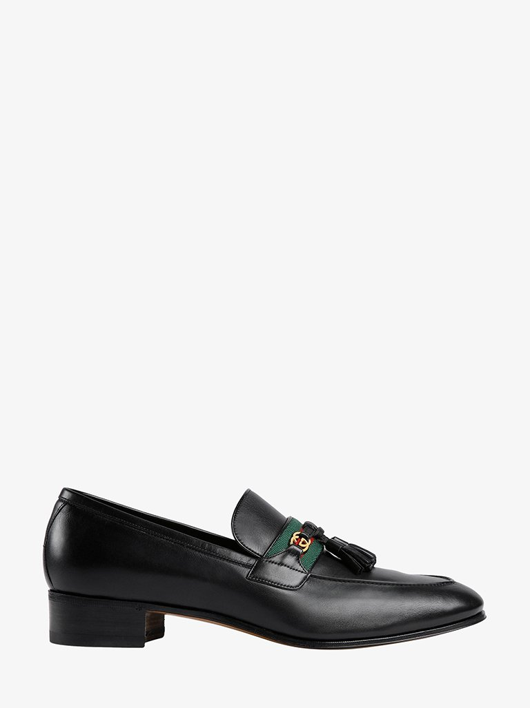 JAKARTA FORMAL LOAFERS MEN-SHOES LOAFERS GUCCI SMETS