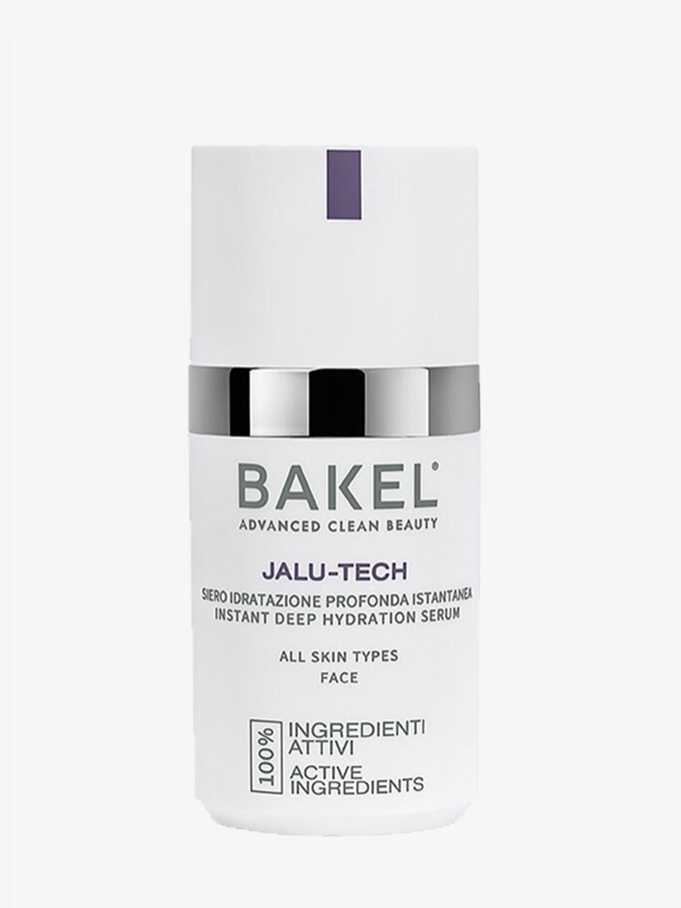 JALU-TECH CHARM SIZE BEAUTY-FACE CARE SERUM BAKEL SMETS