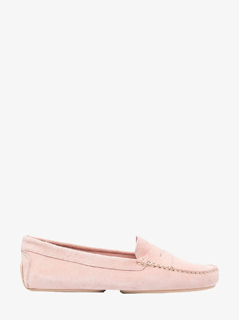 JOSEPHINE MICROTINA LOAFERS WOMEN-SHOES LOAFERS PRETTY BALLERINAS SMETS