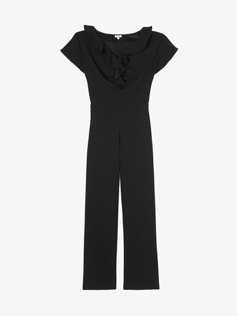 JUMPSUIT WOMEN-CLOTHING JUMPSUIT KENZO SMETS