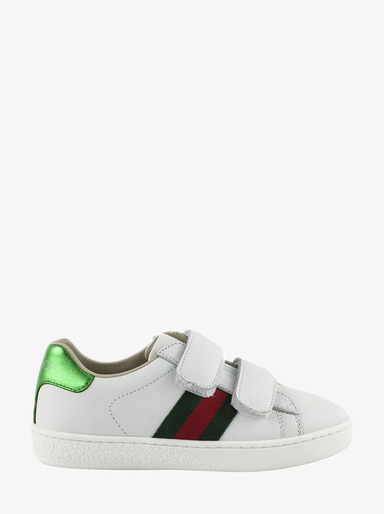 JUNIOR UNISEX GUCCI SNEAKERS KIDS-SHOES SNEAKERS GUCCI SMETS