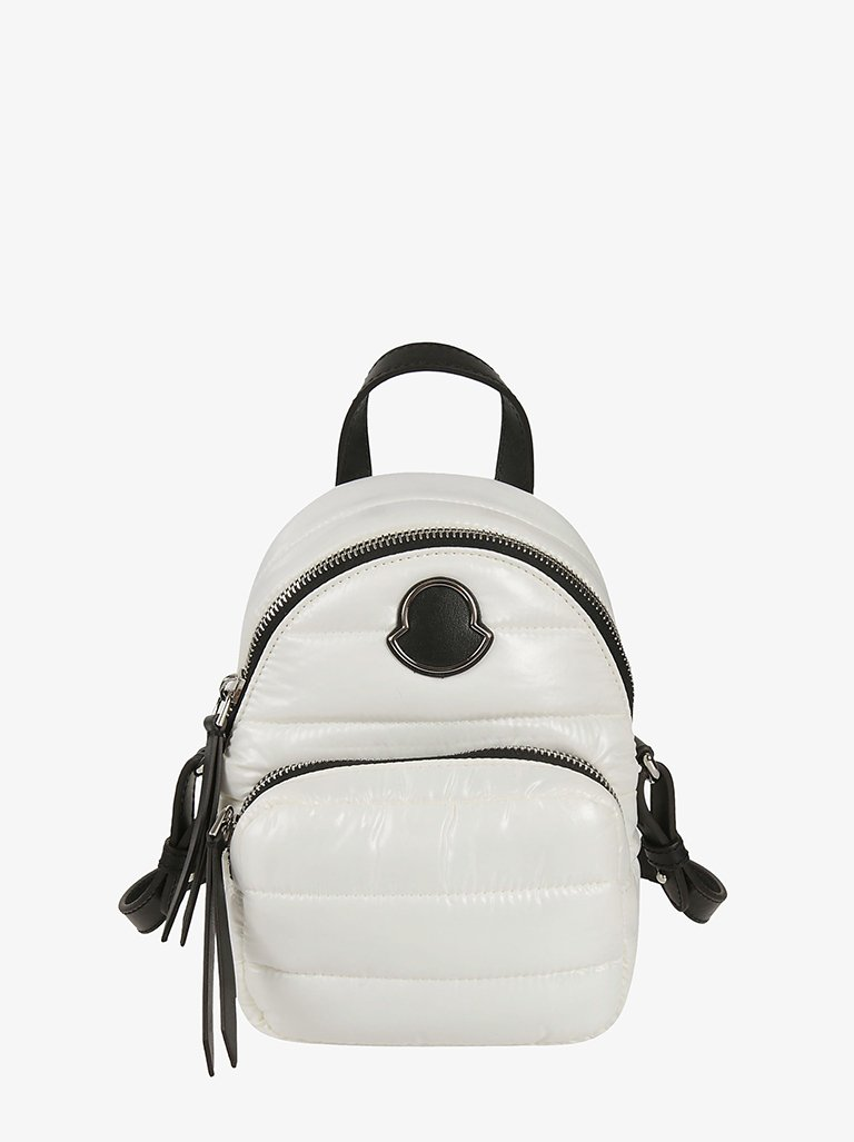 KILIA SMALL BACKPACK WOMEN-BAGS BACKPACK MONCLER SMETS