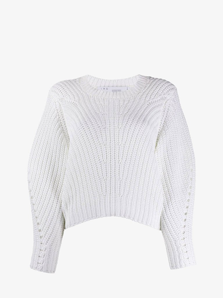 KNITWEAR WOMEN-CLOTHING KNITWEAR IRO SMETS