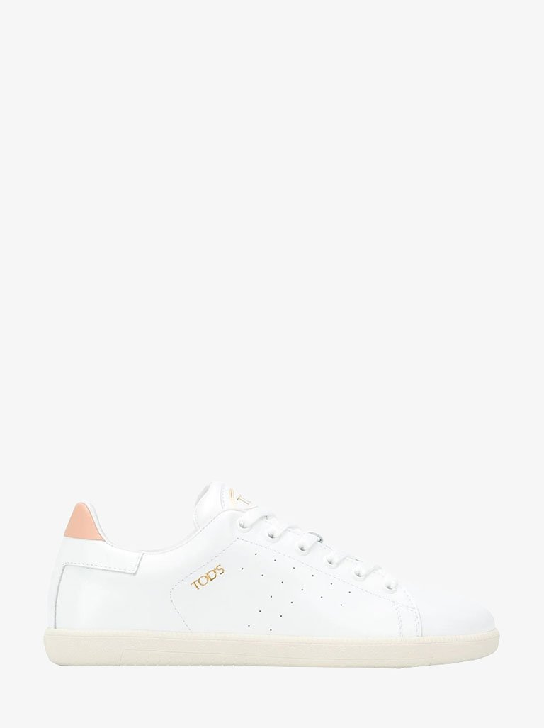 LIGHT BOX NAHIR SNEAKERS WOMEN-SHOES SNEAKERS TOD'S SMETS