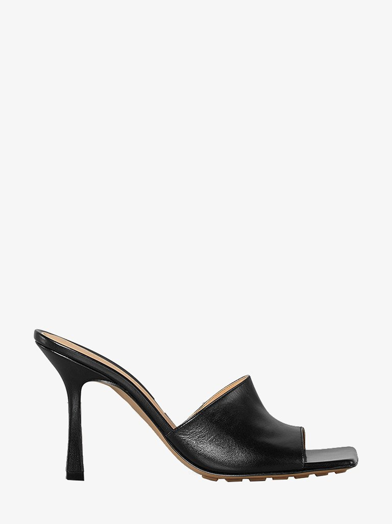 LIPSTICK MULES WOMEN-SHOES MULES BOTTEGA VENETA SMETS