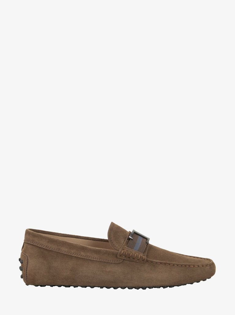LOAFERS MEN-SHOES LOAFERS TOD'S SMETS