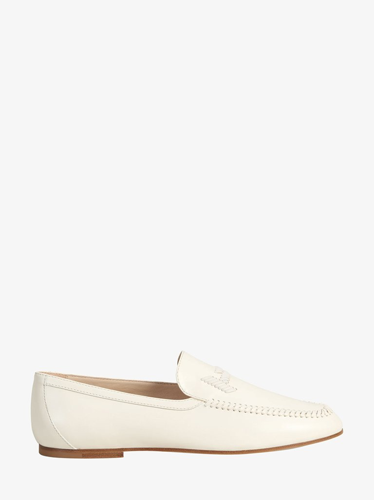 LOAFERS WOMEN-SHOES LOAFERS TOD'S SMETS