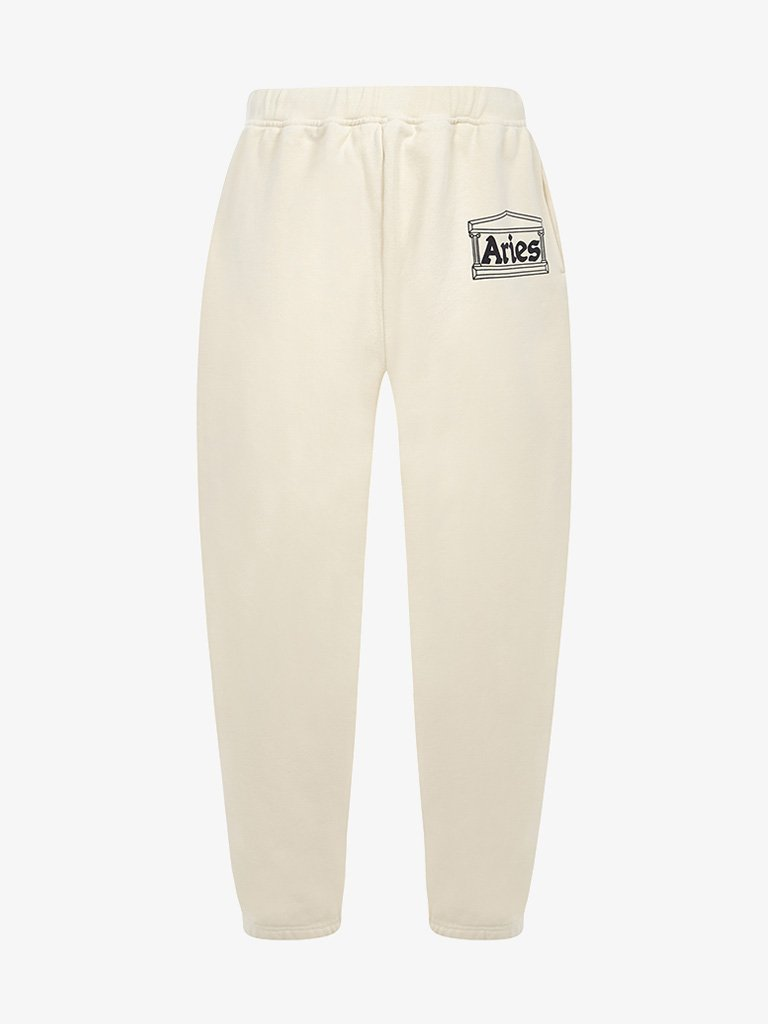 LOGO PREMIUM SWEATPANTS MEN-CLOTHING SWEATPANTS ARIES SMETS