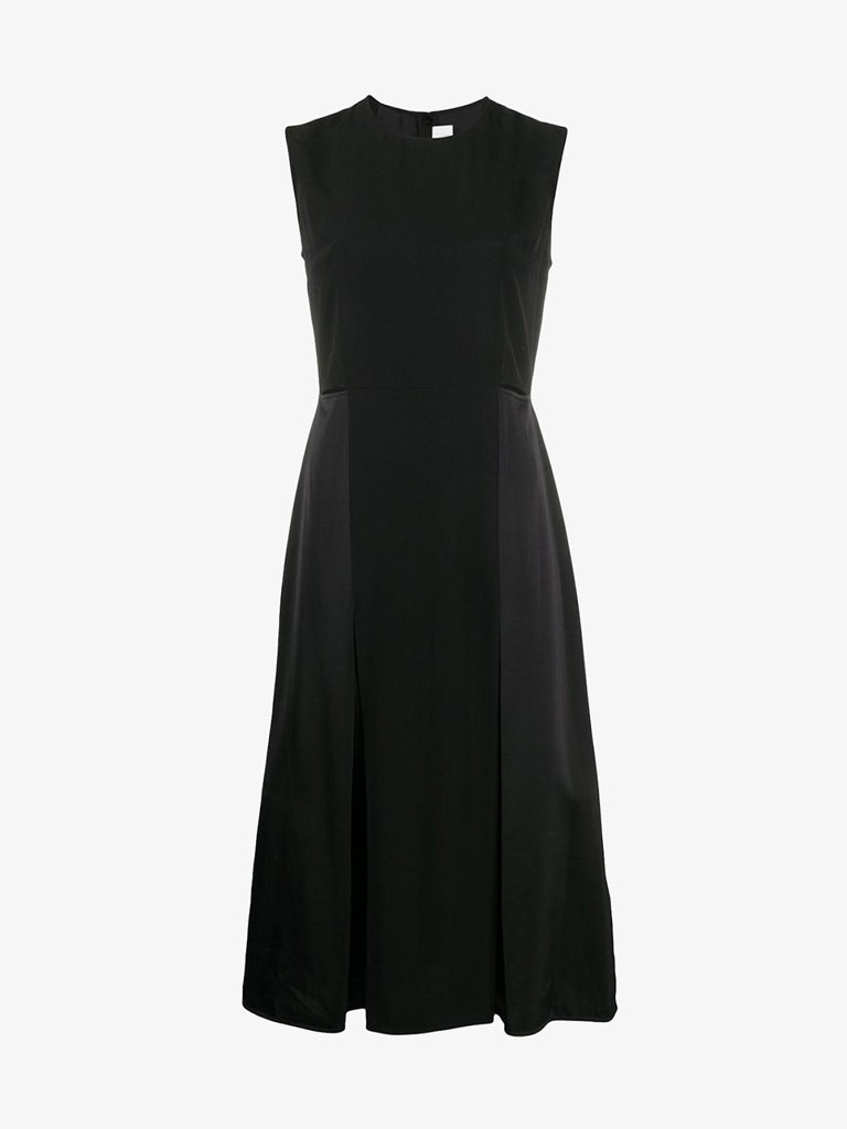 LONG DRESS WOMEN-CLOTHING LONG DRESS VICTORIA BECKHAM SMETS