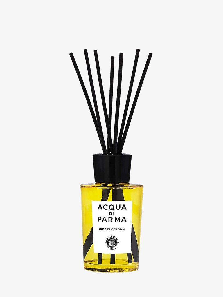 LUCE DI COLONIA DIFFUSER * LIFESTYLE CANDLES HOME FRAGRANCES ACQUA DI PARMA SMETS