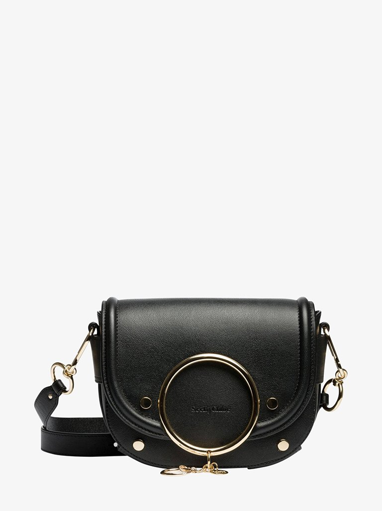 MARA SMALL SHOULDER BAG WOMEN-BAGS SHOULDER BAG SEE BY CHLOÉ SMETS