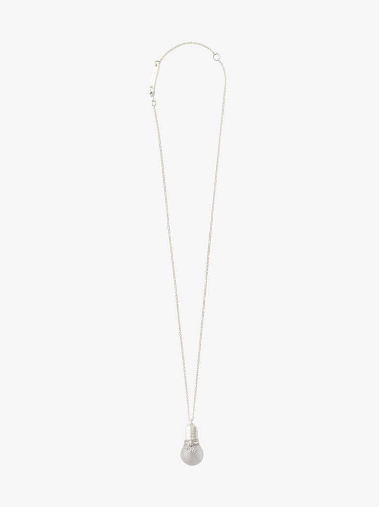 NECKLACE WOMEN-JEWELRY NECKLACE AMBUSH SMETS