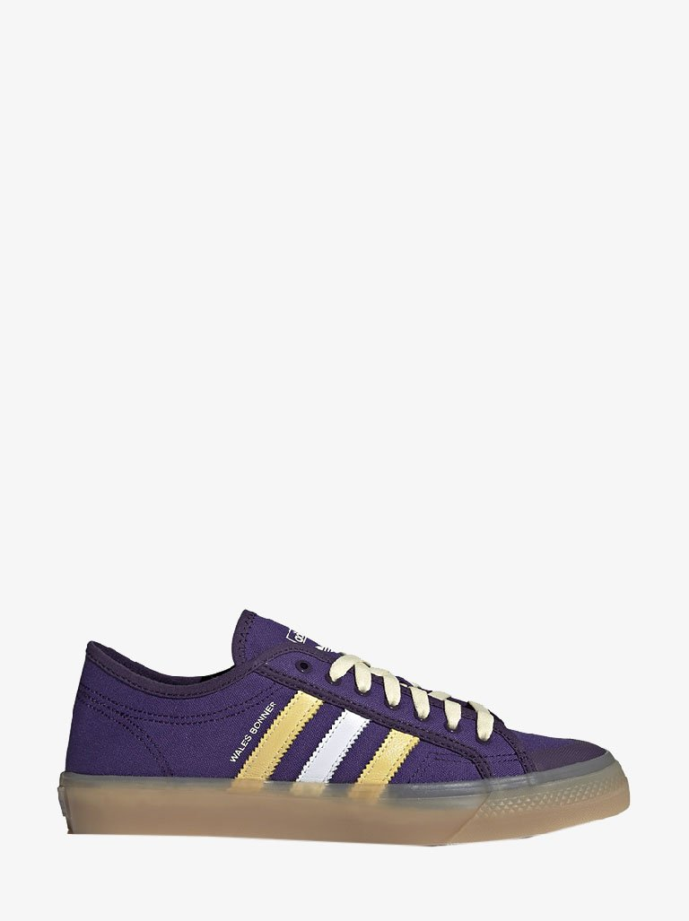 NIZZA LOW SNEAKERS WOMEN-SHOES SNEAKERS ADIDAS SMETS