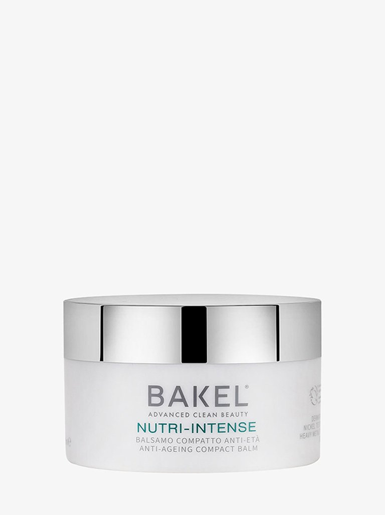NUTRI-INTENSE ULTIMATE ANTI-AGEING - ULTRA DRY SKIN * BEAUTY-FACE CARE MOISTURIZER BAKEL SMETS