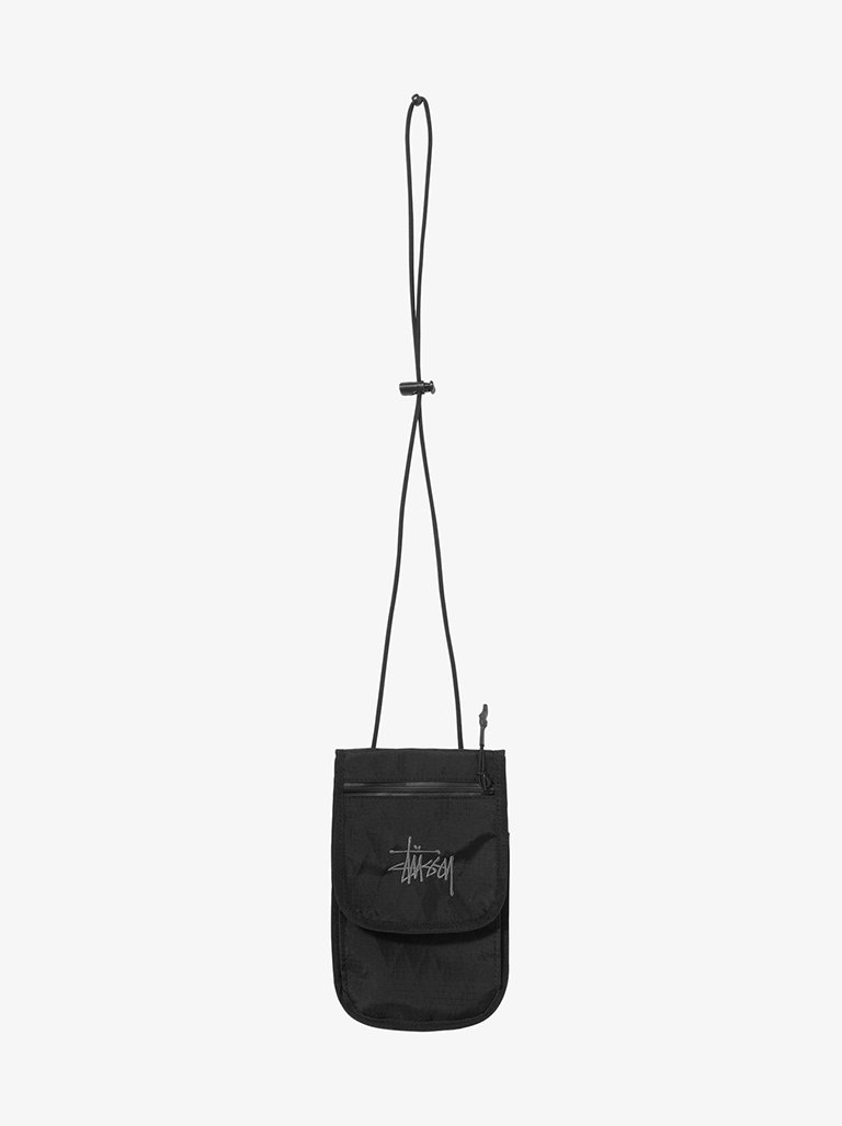 NYLON TRAVEL POUCH MEN-BAGS POUCH STÜSSY SMETS