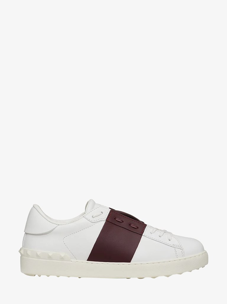 OPEN SNEAKERS MEN-SHOES SNEAKERS VALENTINO SMETS