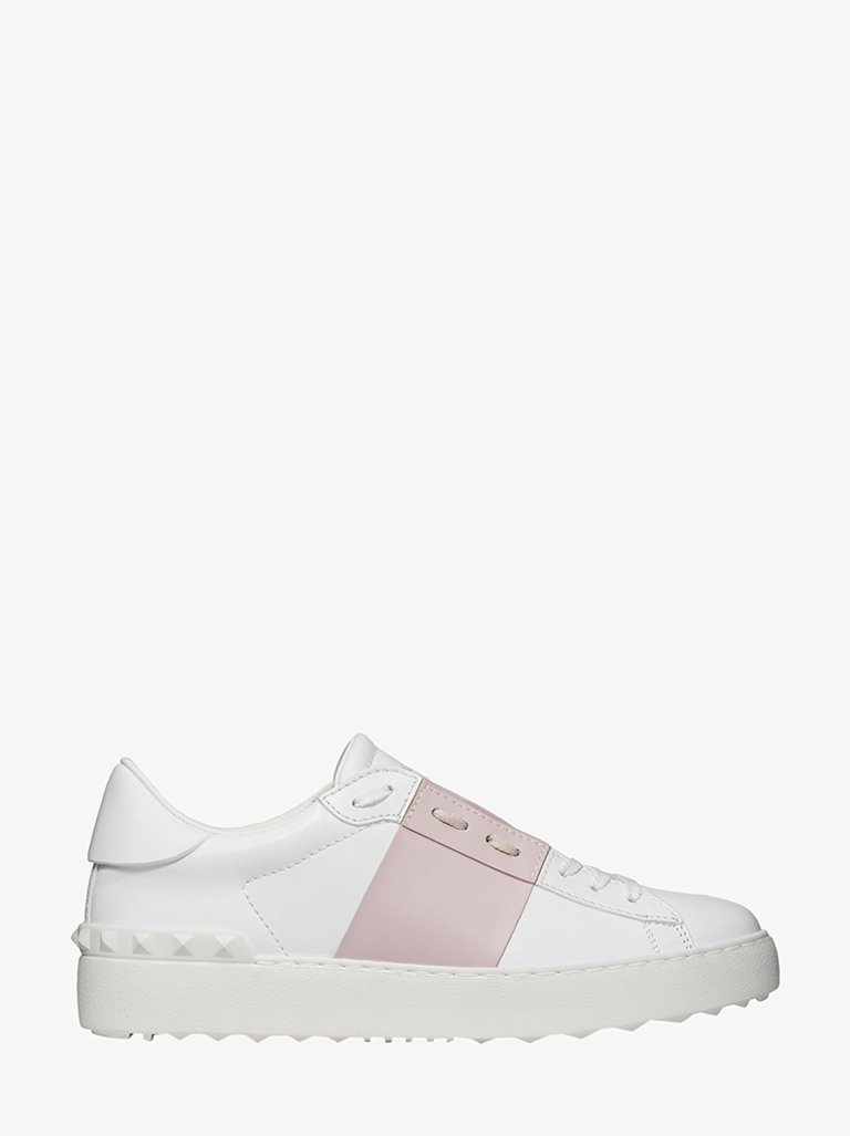 OPEN SNEAKERS WOMEN-SHOES SNEAKERS VALENTINO SMETS